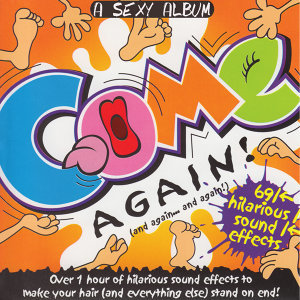 Orgasm & Sex Sound Effects