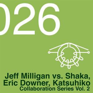 Collaboration Series Volume 2