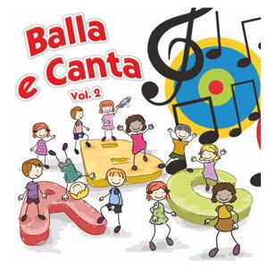 Balla e Canta Vol. 2