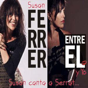Entre el y Yo - Susan Canta a Serrat