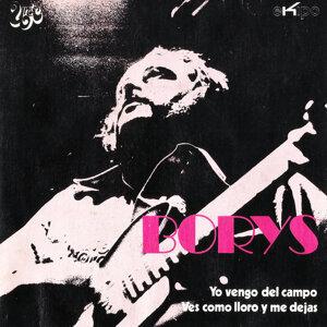 Yo Vengo del Campo / Ves Como Lloro y Me Dejas - Single