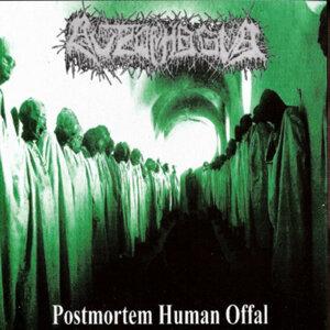 Postmortem Human Offal