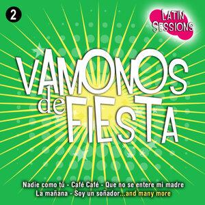 Vámonos de Fiesta Vol.2