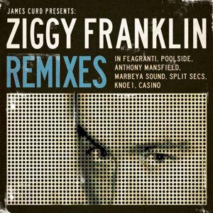 Ziggy Franklin Remixes
