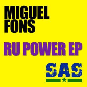 Ru Power EP