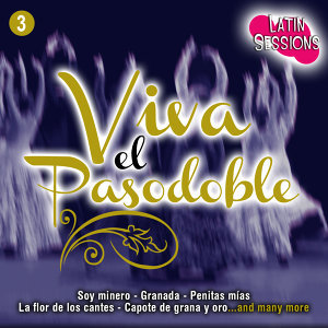 Viva el Pasodoble Vol. 3