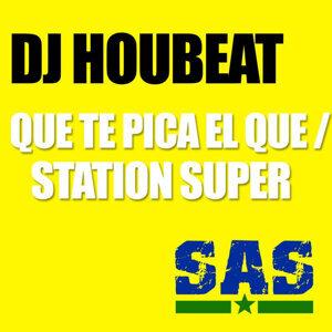 Que Te Pica El Que / Station Super