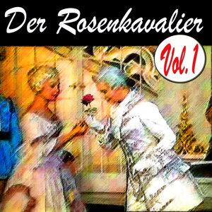 Der Rosenkavalier Vol.1