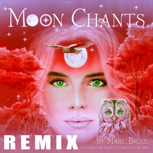 Moon Chants - Earthy Remix (Download Exclusive)