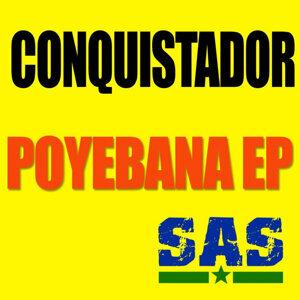 Poyebana EP