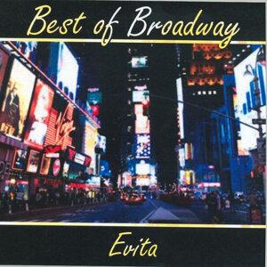Best of Broadway: Evita