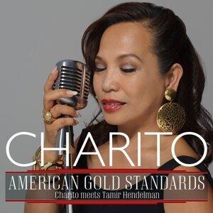 American Gold Standards ~ Charito meets Tamir Hendelman ~