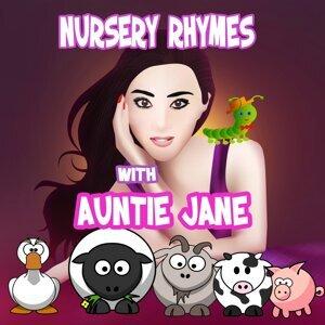 Nursery Rhymes With Auntie Jane
