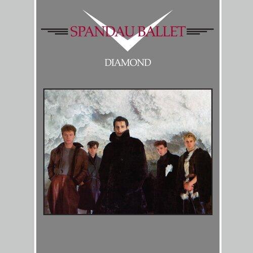 Diamond - 2010 Remastered Version
