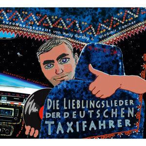 Russendisko präsentiert: Die Lieblingslieder der deutschen Taxifahrer
