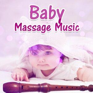 Baby Massage Music – Nature Music for Relaxation While Baby Massage, Baby Calmness, Sleep My Baby, Sleep Aid, Relaxing Night
