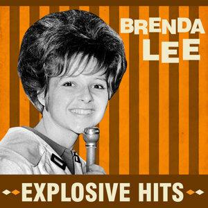 Brenda Lee - Explosive Hits