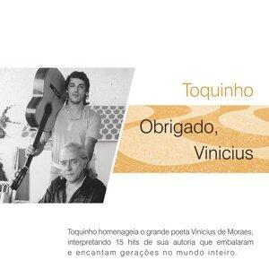 Obrigado, Vinicius