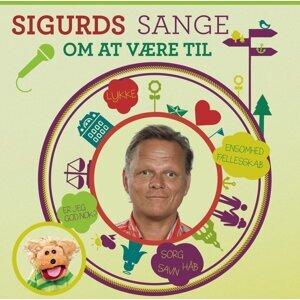 Sigurds Sange Om At Være Til