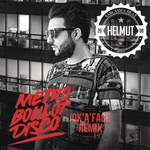 Metro boulot disco (Jok'a'face remix)
