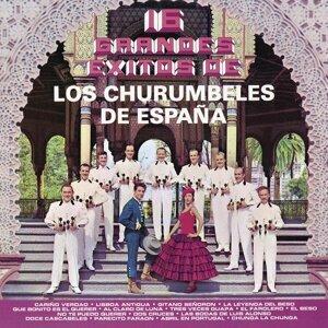 16 Grandes Éxitos de los Churumbeles de España