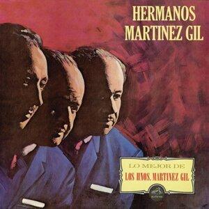 Lo Mejor de los Hermanos Martínez Gil