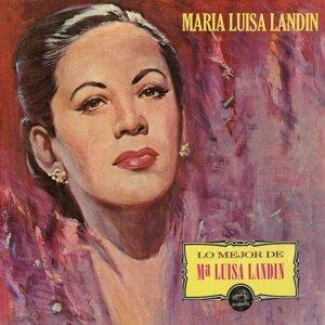Lo Mejor de María Luisa Landín