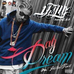 DAY DREAM -Single