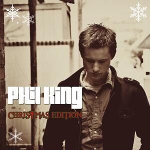 Phil King Christmas Edition