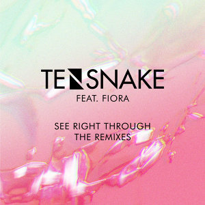 See Right Through - Remixes
