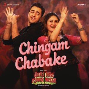 """Chingam Chabake (From """"Gori Tere Pyaar Mein"""")"""