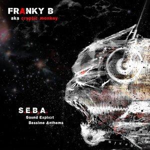 S.E.B.A. - Sound Explicit Bassline Anthems