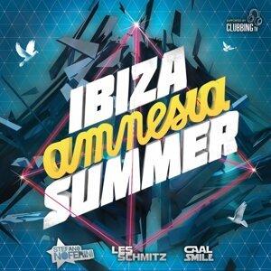 Amnesia Ibiza Summer 2012