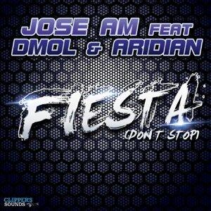 Fiesta - Don't Stop