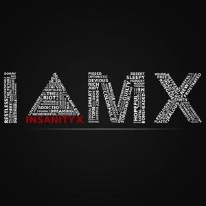 I AM X