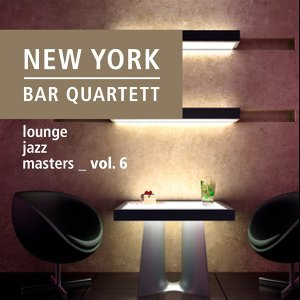 Lounge Jazz Masters - Vol. 6