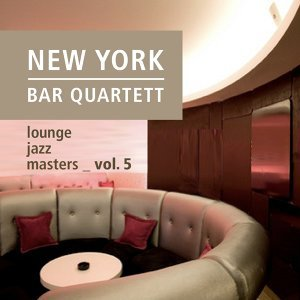 Lounge Jazz Masters - Vol. 5