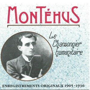 Le chansonnier humanitaire - Enregistrements originaux 1905-1936