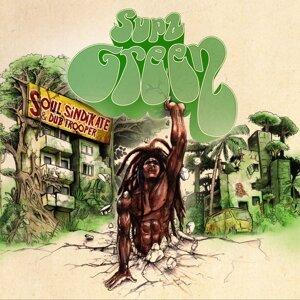 Supa Green