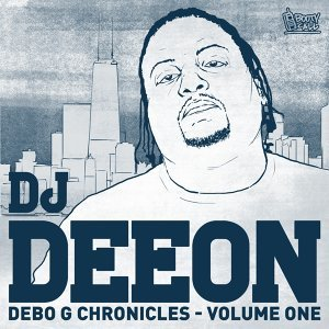Debo G Chronicles, Vol. 1