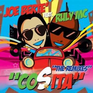 Cosita - The Remixes