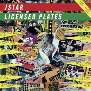 Licensed Plates - Dubthology 2005-2012