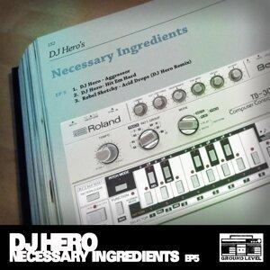 Necessary Ingredients EP 5