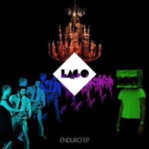 Enduro EP