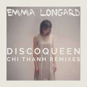 Disco Queen - Chi Thanh Remixes