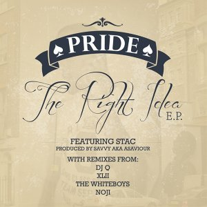 The Right Idea EP - Original