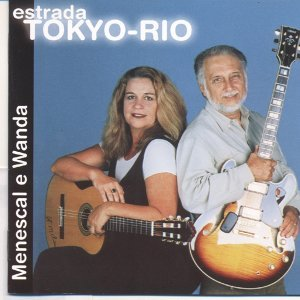 Estrada Tokyo-Rio