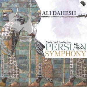 Persian Symphony