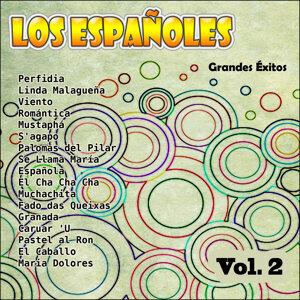 Grandes Éxitos: Los Españoles Vol. 2
