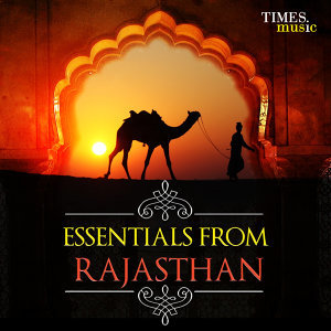 Essentials from Rajasthan